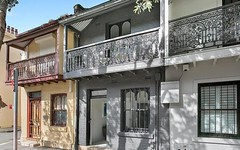 14 Bourke Street, Woolloomooloo NSW