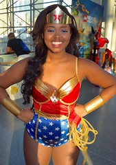 DSC_0614 (Randsom) Tags: nyc newyork fun costume october cosplay wonderwoman convention heroine superhero comicbooks dccomics spandex justiceleague jsa jla javitscenter 2015 nycc superheroine nycomiccon newyorkcomiccon justicesociety nycc2015