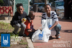 Day of Dignity with America's Islamic Heritage Museum on Oct. 11th