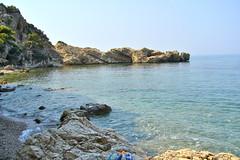 Balos beach (Fif') Tags: plaza sea mer beach island see seaside mediterranean aegean playa greece more balkans griechenland plage grce balkan le mditerrane 2015 ormos balos ge koumeika koumeikon