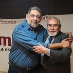 Pedro Miguel y Bernardo Bátiz thumbnail
