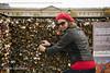 Pont des Arts (Stefan Lambauer) Tags: city cidade paris france cadenas europa louvre frança padlock fr sena cadeado pontdesarts riosena 2015 cadeados senariver stefanlambauer lovepadlocks cadeadosdoamor lovewithoutlocks