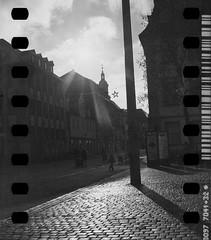 Kodak-V2-500T_Rodinal_FujiFilm-ga645zi_20151123_0004 (Zaoliang Luo) Tags: blackwhite kodak rodinal150 xprocessing vision2 12min fujifilmga645 500t