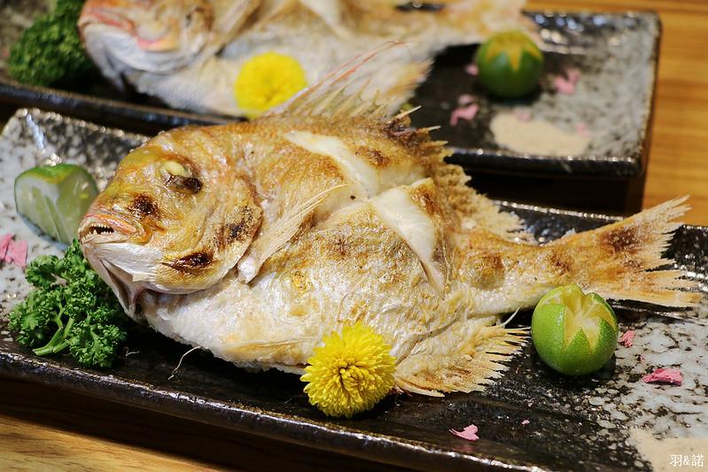 東街日本料理77