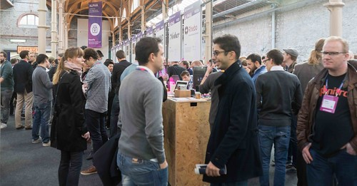 WEB SUMMIT 2015 RANDOM IMAGES [DAY ONE]-109662