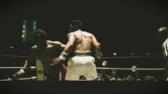 Michael Mann / Ali vs Foreman (covecya) Tags: georgeforeman muhammadali willsmith michaelmann emmanuellubezki alivsforeman