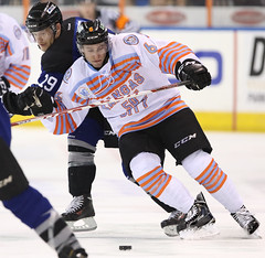 "Wichita Thunder v Missouri Mavericks • <a style=""font-size:0.8em;"" href=""http://www.flickr.com/photos/134016632@N02/22953005513/"" target=""_blank"">View on Flickr</a>"