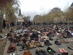 November 30th Paris