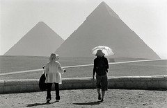 walter_rothwell_photography_55872 (walter_rothwell) Tags: blackandwhite film monochrome photography egypt pyramids analogue neopan400 giza nikonf6