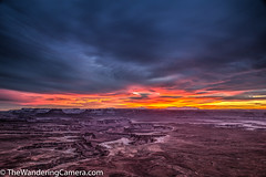 Green River Overlook #4 (clarklandscapes) Tags: moab 2015