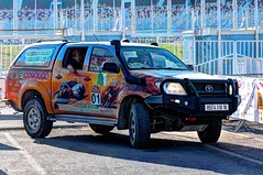 Arrive de la 1re dition du challenge Sahari international (Graffyc Foto) Tags: sports one 1 algeria nikon novembre foto 4x4 05 au rally el du des number international 01 09 toyota algerie edition nr juillet 1962 f28 challenge hdr stade federation sidi alger 1755 hilux d300 cheikh 2015 1re arrivee sahari photomatix fasm timimoun algerienne menea laghouat mecaniques abiodh sonelgaz ooredoo graffyc wwwalgeriettcom