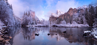 Valley Winter | Yosemite