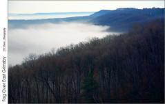Fog Over East Grimsby (jwvraets) Tags: fog landscape nikon gimp niagara gorge stcatharines opensource grimsby niagaraescarpment beamsville fortymilecreek d7100 rawtherapee theforty nikkor18105mmvr