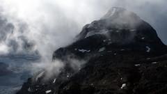 In Cloud (Dru!) Tags: cloud mountain canada weather bc britishcolumbia coastmountains boundaryranges seabridgeaugust