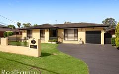 7 Whelan Avenue, Chipping Norton NSW