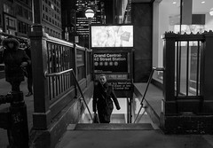 East 42nd Street (Roy Savoy) Tags: bw blackandwhite streetphotography street nyc people roysavoy newyorkcity newyork blacknwhite streets streettog streetogs ricoh gr2 candid flickr explore candids city photography streetphotographer 28mm nycstreetphotography gothamist tog mono monochrome flickriver snap digital monochromatic blancoynegro