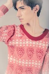 Femme-knits (Foster.Child) Tags: 2016 analogphotographer art artdirection direction emily fasion february femiknits fosterchildphotography luking margaretfoster megfoster photographer scad savannahcollegeofartanddesign sweaters freelance