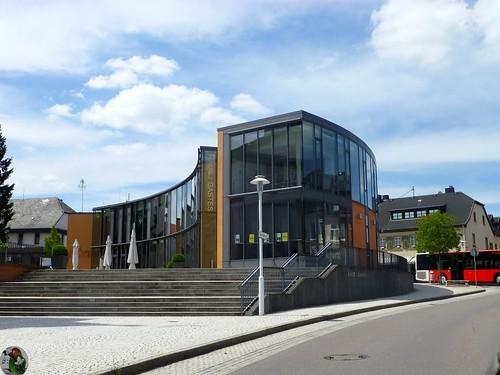 Weiskirchen – Haus des Gastes