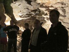 Jewel Cave National Monument (pr0digie) Tags: jewelcave nationalmonument cave underground southdakota jon franknew barbaranew michaelnew calcite