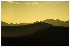 Sveta gora (Holy mountain) near Nova Gorica (aviana2) Tags: svetagora holymountain novagorica slovenia mountains sunrise church sonya7 aviana2 fotocompetition fotocompetitionbronze
