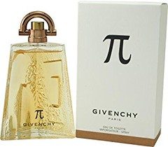 Pi By Givenchy For Men. Eau De Toilette Spray 3.3 Ounces (goodies2get2) Tags: 25to50 amazoncom bestsellers givenchy toprated