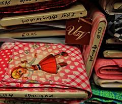 2016 Fournituren (Steenvoorde Leen - 4 ml views) Tags: langbroek langbroekertje wolwinkel fournituren woolshop yarnshop carnshop boutigue de laine taller hilado haberdashery zutaten näzutaten kramware mwercerie merceria ropaje mano obra brioder needlework handarbeit tricotar knit knitting stricken wol wool
