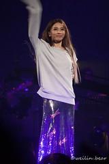 If Plus Taipei Day 2 - 37 (weilin.bear) Tags: hebe tien 田馥甄 if plus concert 如果plus 演唱會 taipei 台北小巨蛋
