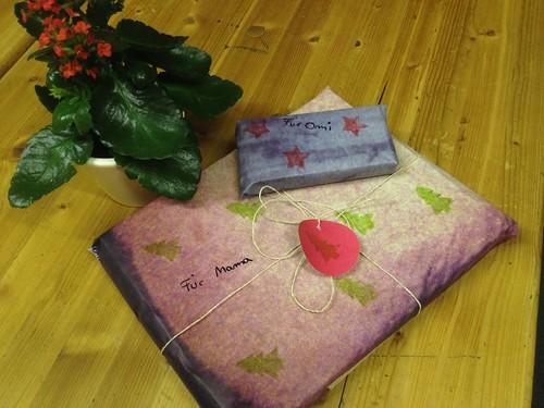 Liebevolle und nachhaltige Verpackungen
