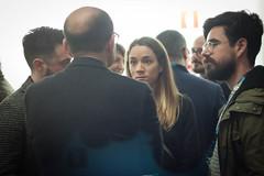 8º Congreso Reciclaje Papel. 30 de Noviembre de 2016. Palacio de Cibeles. Madrid