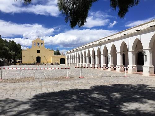 Iglesia de Cachi