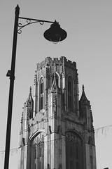 Light & Learning (Benn Gunn Baker) Tags: benn gunn baker canon 550d t2i bristol university wills memorial building