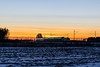 InterCity 25 (ArtDvU) Tags: sr2 electric locomotive vr finnishrailways intercity ic25 ic finland winter december sunset dusk afternoon canon eos 7d mark ii