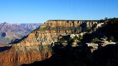 Grand Canyon National Park (Feridun F. Alkaya) Tags: grand canyon hopi arizona colarado utah river native kaibab havasu supai geography nature train grandcanyonnationalpark ngc mount rocks geology