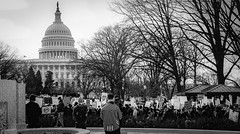 2017.01.29 Oppose Betsy DeVos Protest, Washington, DC USA 00225