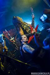 Possessed (maria.sawicka) Tags: possessed jeffbecerra deathmetal diabolical death metal