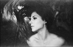 I. V (__Daniele__) Tags: portrait portret expired xp1 ilford czarnobiałe monochrome blackwhite bw schwarzweiss analogue analog film 35mm summieren leica m6 rangefinder