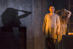 Angels, devils, fools and women: exploring the role of the countertenor