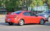 Dodge SRT4 (SPV Automotive) Tags: dodge neon srt4 sedan sports car matte red