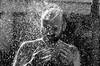 PORTRAIT (Nádia Jung Photografer) Tags: httpslentegrafiawordpresscom20170115throughthewater etratos retrato reserved rockmann roberto summer water rain