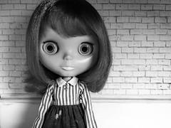 Conrad (TuSabesBlythe) Tags: conrad doll blythe bl kozy kozykape