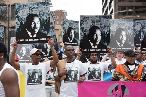 MLK Day 2017 - Atlanta, GA