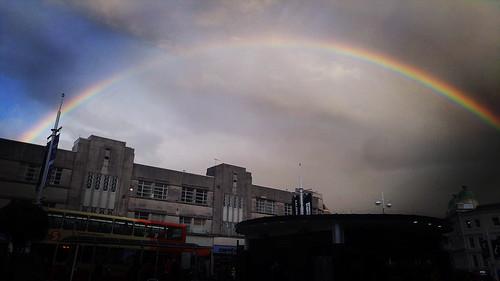20161110 Brighton