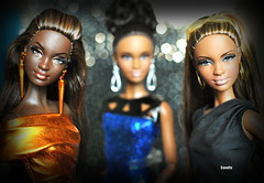 Barbie Look Collection (daniela.markovna) Tags: barbie doll look