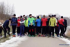 2017/02/04 parkrun Gdańsk - Południe