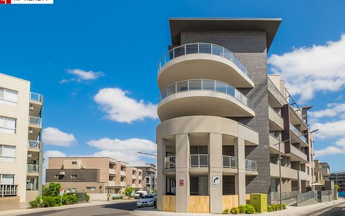 G402/81-86 Courallie Avenue, Homebush West NSW