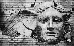 Angel Face (jgottlieb) Tags: leica mp typ 240 35mm summilux fle capitol hill seattle wa brick building wall art