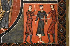 Frontal de altar de Durro (esta_ahi) Tags: mnac barcelona santquircdedurro lavalldeboí altaribagorça spain españa испания tabla pintura