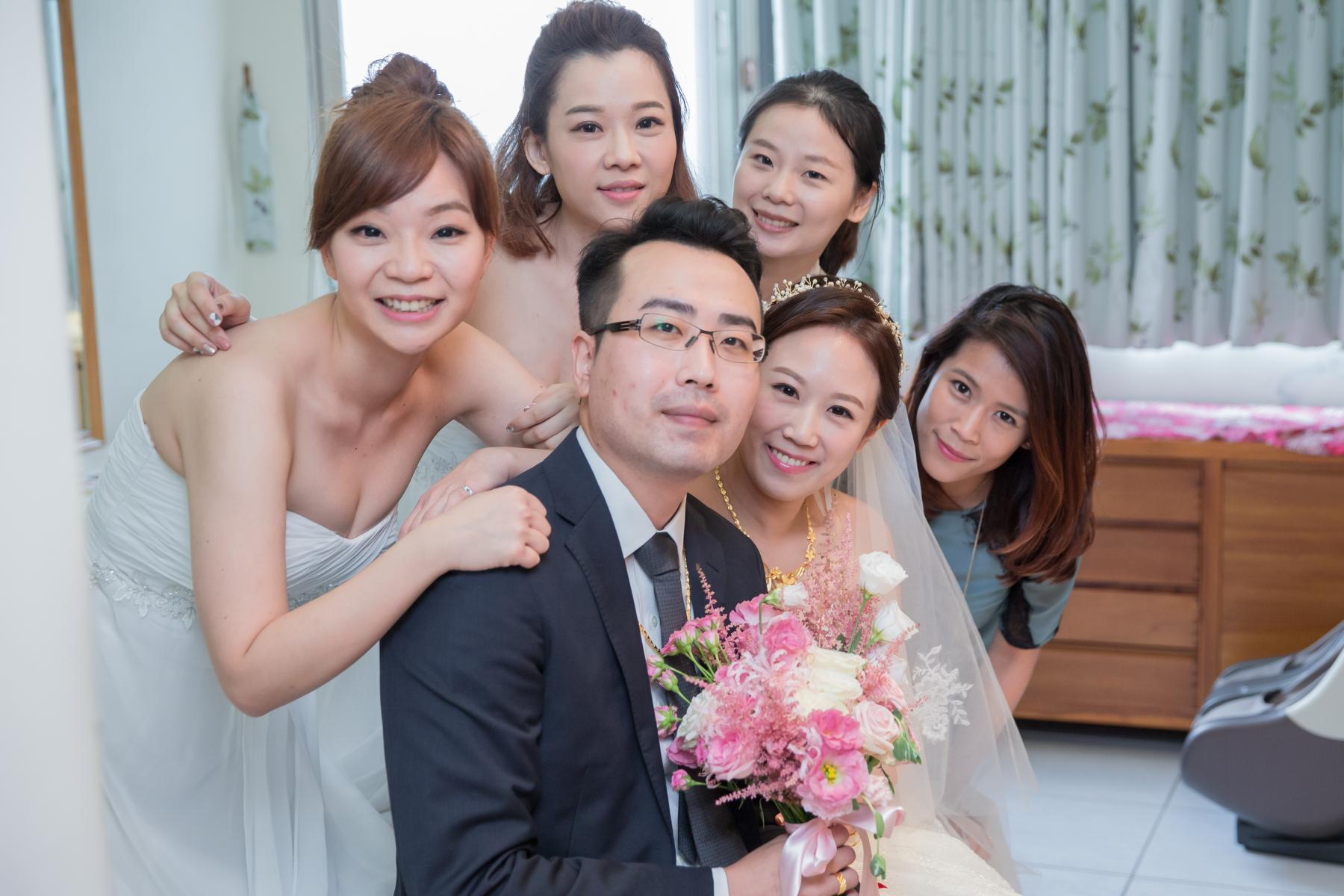 鴻璿鈺婷婚禮312