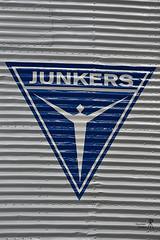 """Technikmuseum """"Hugo Junkers"""" Dessau"""