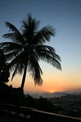 Coconut Sunset (Rod.T28) Tags: sunset canon1dsmarkiii canon24105mmisl